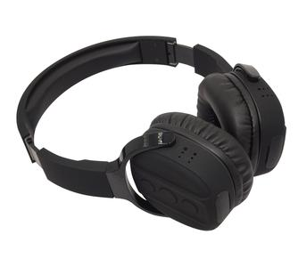 LawMate 1080P WIFI Headphones with once touch recording