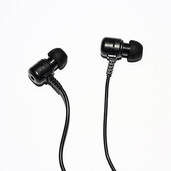 Ear Buds Hidden Camera