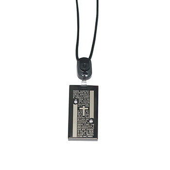 Necklace Hidden Camera