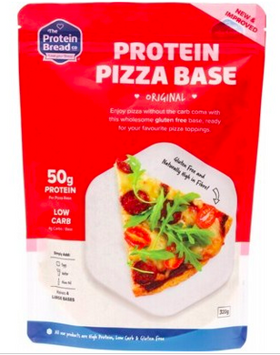 The Protein Bread Co. Protein Pizza Base - 320g