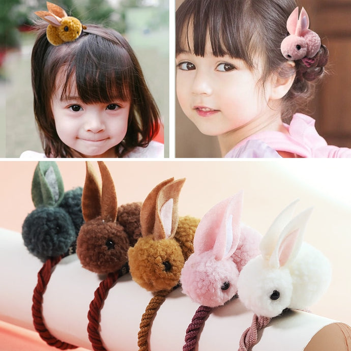 Cute rabbit  style hair band - Accessories - Bentyz