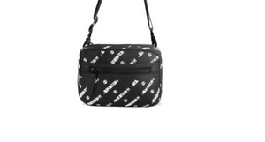 All Over Print Shoulder Bag