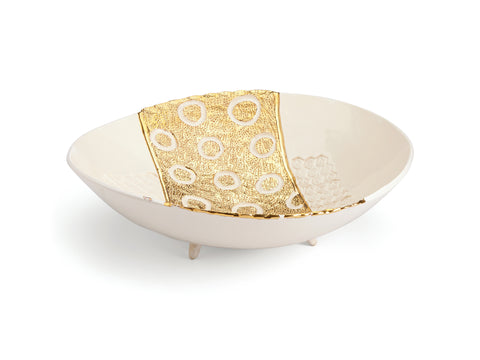 ARABESQUE CENTERPIECE BOWL