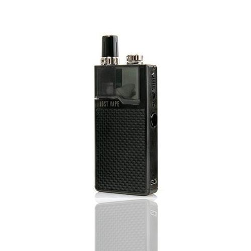 Lost Vape Quest Orion Q Pod Device Kit (Cartridge Included)-Blazed Vapes