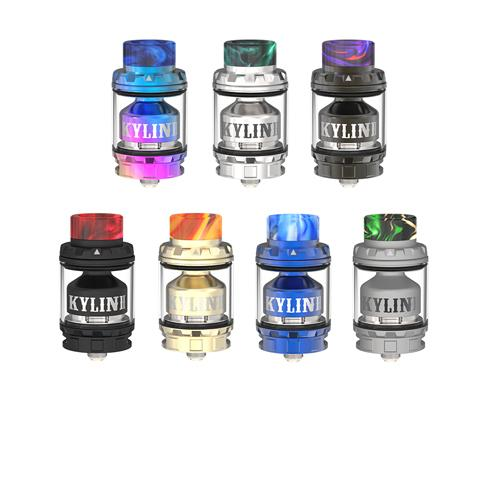 Vandy Vape Kylin V2 24mm RTA-Blazed Vapes
