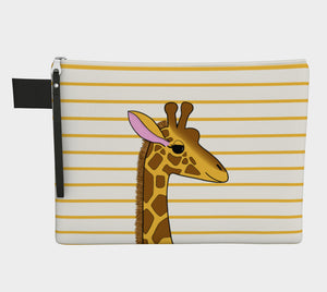 Georgia the Giraffe Pouch