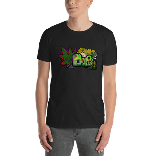 Dope T Shirt Dope Tee Black Weed Dope T Shirt for Men - FlorenceLand