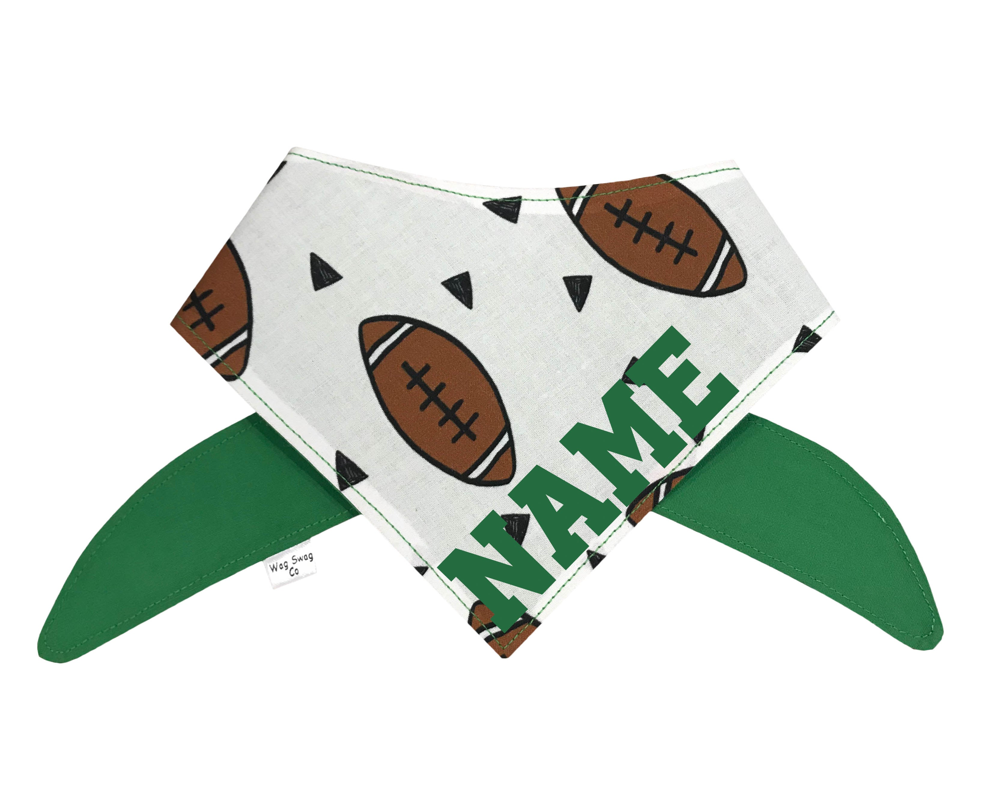 I Like Big Punts and I Cannot Lie Bandana | Football