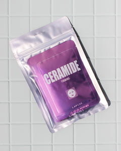 Derma Sheet Mask Ceramide 5 pack
