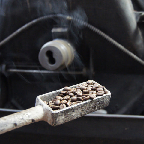 Colombian Arabica Coffee Beans