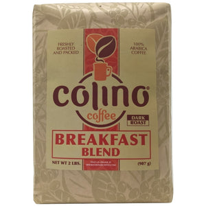 Breakfast Blend - Fresh Signature Artisan Gourmet Coffee