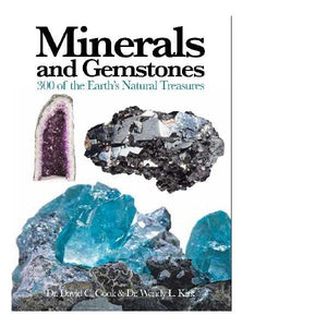 Expert Gems & Minerals - Earth Natural Treasures