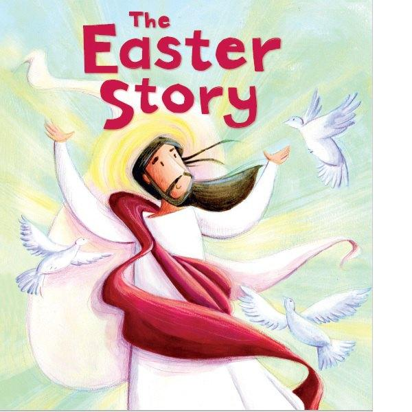 Bible Stories The Easter Story