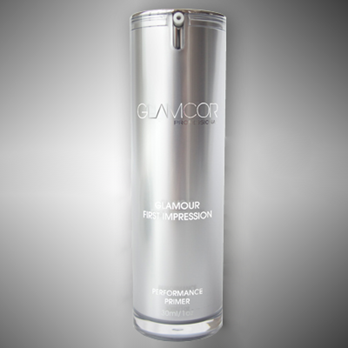 FIRST IMPRESSION PRIMER by GLAMCOR
