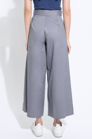 Midi Pant 1498 - ample-couture