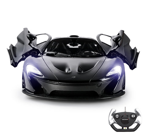 Mclaren P1 Remote Control Car with working front and rear lights