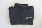 Port Authority Jacket with Texakoma Logo - Battleship Grey