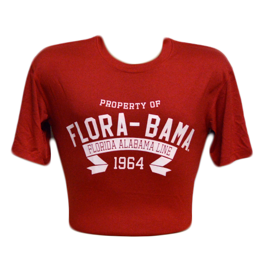 Flora-Bama Athletic Department