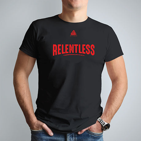 Relentless TShirt