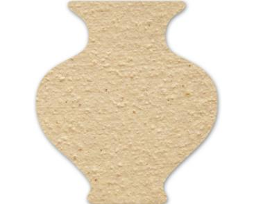 Stoneware Clay Powdered White/Buff for sale in India - Bhoomi Pottery