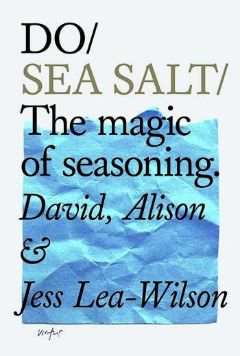 Sea Salt - The Magic of Seasoning