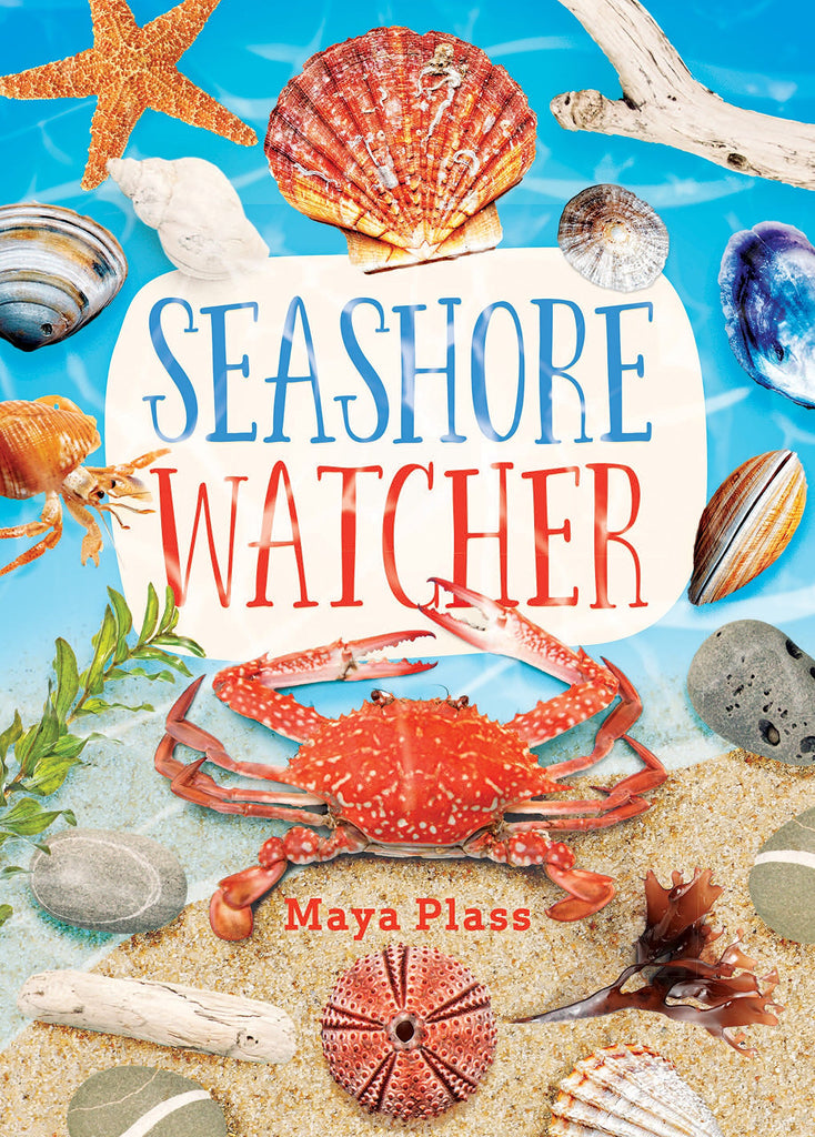 Seashore Watcher Guide