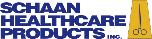 Schaan Healthcare Products Logo