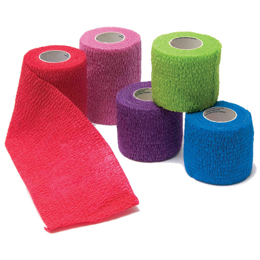 Pro Advantage® Self-Adherent Bandage Rolls