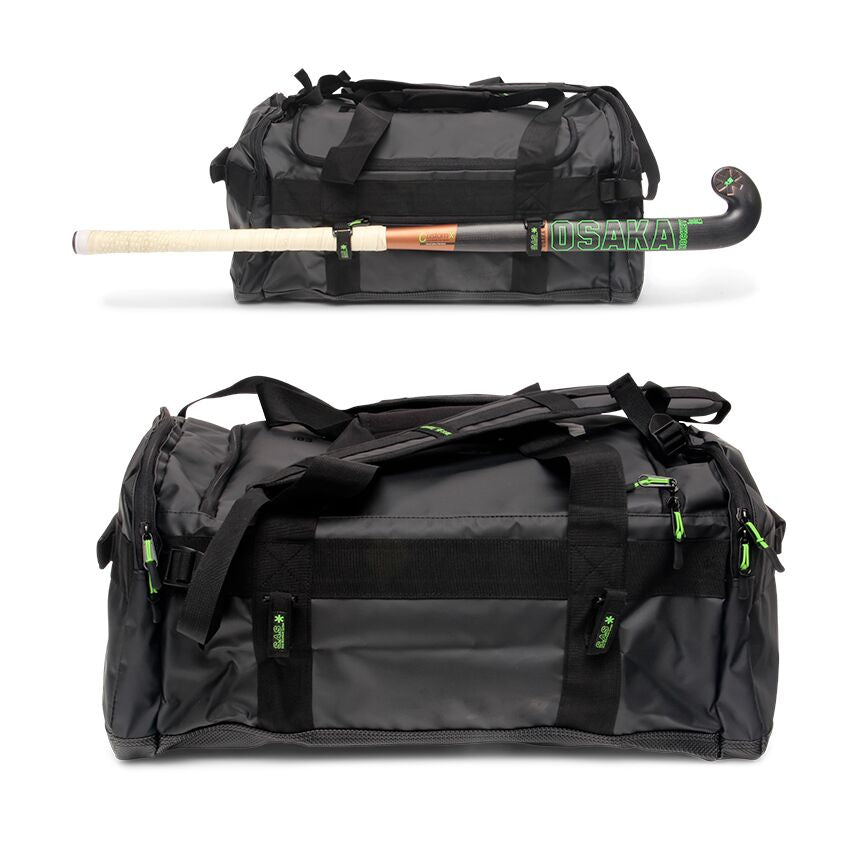 SP Duffle - Black
