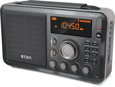 Elite Field Radio
