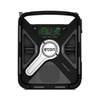 FRX5 BT Self-Powered Weather Alert Radio with Bluetooth®
