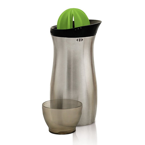 Tovolo 4 in 1 Stainless Steel Cocktail Shaker