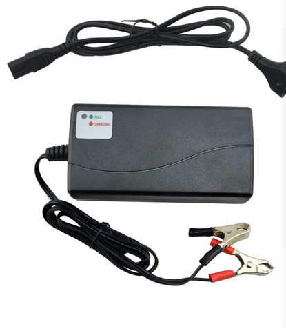 Lithium Battery Chargers