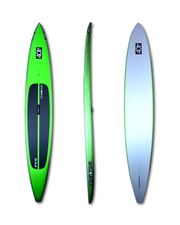 "404 JOY DW CARBON 14' x 25.5"" x 5.8"" - Alleydesigns SUP's SURF & SNOW GEAR"