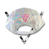 LAST CHANCE ▿ SENPAI SUCKS HOLO SNAPBACK