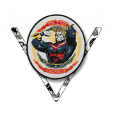 ALL MIGHT PATCH