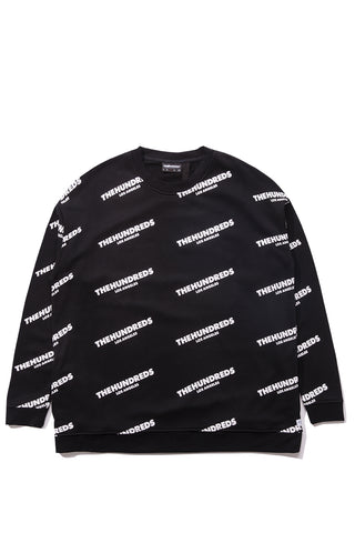Punch Crewneck