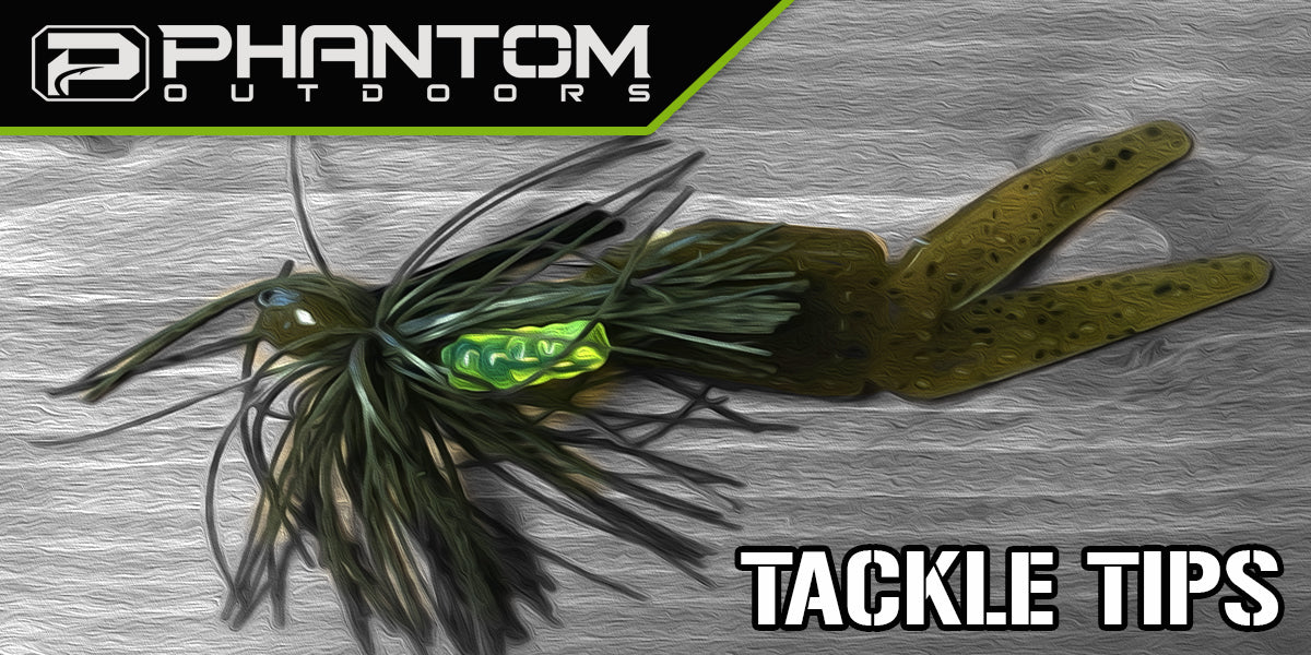 TOURNAMENT GRADE TIPS AND TRICKS: HELP YOUR JIG TRAILER BECOME MORE EFFICIENT