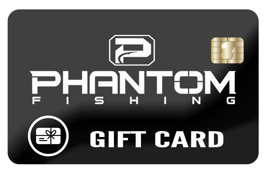 Phantom Outdoors Gift Card