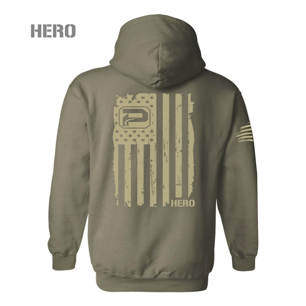 Phantom Military HERO Hoodie