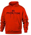 Phantom Fishing Solid Performance UPF Hoodie