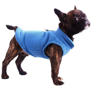 Rubio Rules | Fleece Coat | Dog Supplies