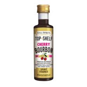 Top Shelf Spirit Essence - Cherry Bourbon