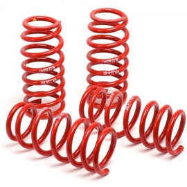 H&R 06 BMW 325i Sedan E90 Race Spring 12/40