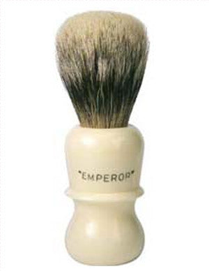 Simpsons, Emperor E1 Super Badger Shaving Brush 95mm