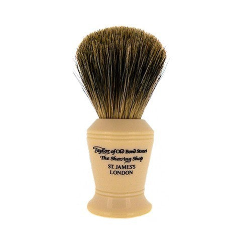 Taylor of Old Bond Street, Pure Badger Shaving Brush P375