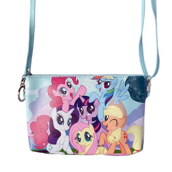 My Little pony Purse Shoulder Bag / Clutch