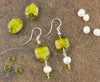 Olivine and Pearls