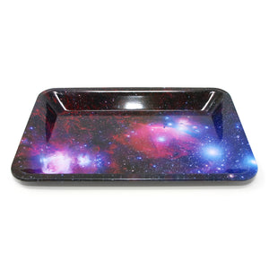Mini Rolling Tray - Galaxy