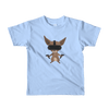 Pets In Tech Baby Blue / 2yrs Virtual Reality Chihuahua - Short sleeve kids t-shirt